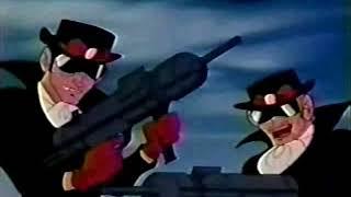 """""""SKYERS 5"""" OU """"TARO KID"""" FOI UM ÓTIMO DESENHO JAPONÊS CRIADO NO INÍ..."""