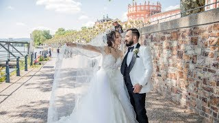 Andi & Valentina #Part 4 #Wedding #Wiesbaden #Shamsani Pro.®2019
