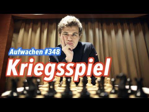 Aufwachen #348: Der Schachmozart, der SPIEGEL-Reporter & der Wolf