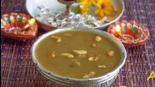 Aval Payasam Recipe | How to make Aval Payasam with jaggery