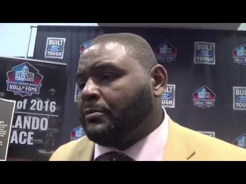 Orlando Pace previews Ohio State vs. Penn State - ELEVENWARRIORS.COM