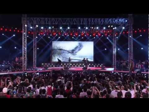 A.r rahman live concert of nadan parinde ghar aja 720p HD
