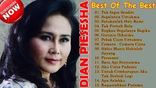 Download Lagu DIAN PIESESHA [BEST OF THE BEST ALBUM] ~ Tak Ingin Sendiri, Segalanya Untukmu, Satukanlah Hati Kami mp3