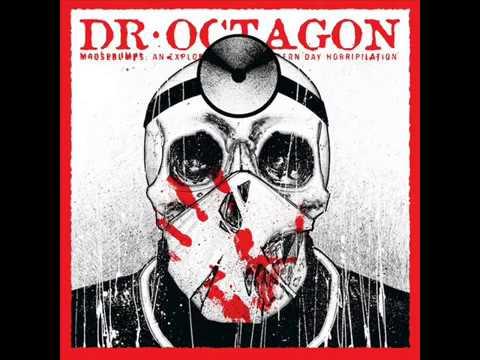 Dr. Octagon - Moosebumps: An Exploration Into Modern Day Horripilation (FULL ALBUM)
