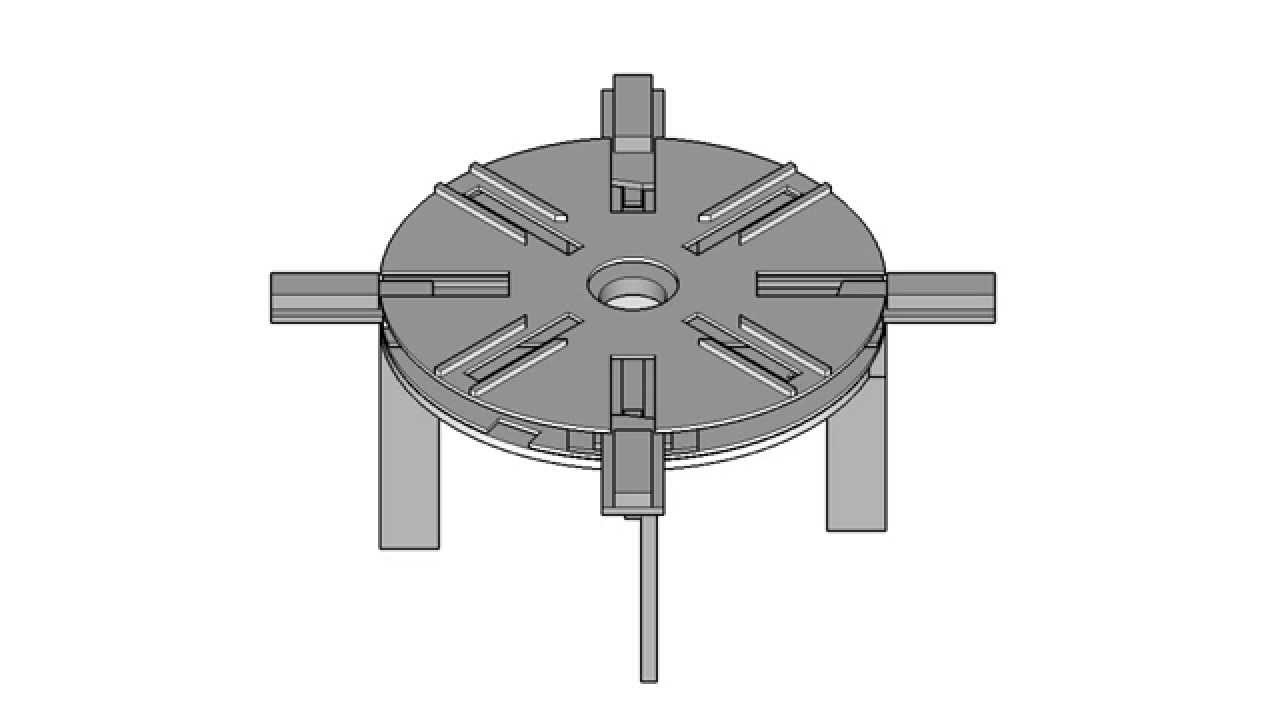 fletcher capstan table plans pdf