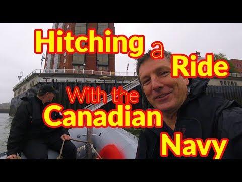 Full Time RV Living | Exploring Saint John New Brunswick | S2 EP108