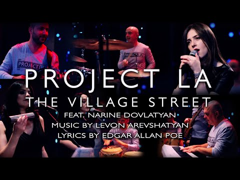 THE VILLAGE STREET by Project LA