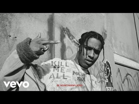 A$AP Mob - Money Man / Put That On My Set ft. A$AP Rocky, A$AP Nast, Yung Lord, Skepta