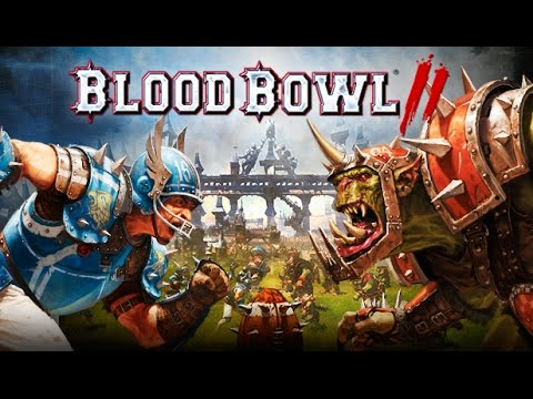 Blood Bowl 2 : Nordiques contre Bretonniens