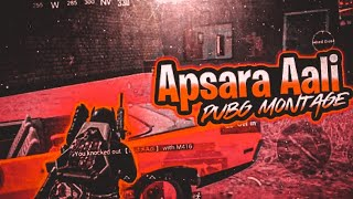 Apsara_Ali_X_Cradles⚡realme 3 PRO SMOOTH+ULTRA 40 FPS.              MONTAGE