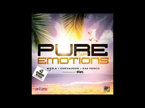 Sizzla Black - Beauty (November 2017)