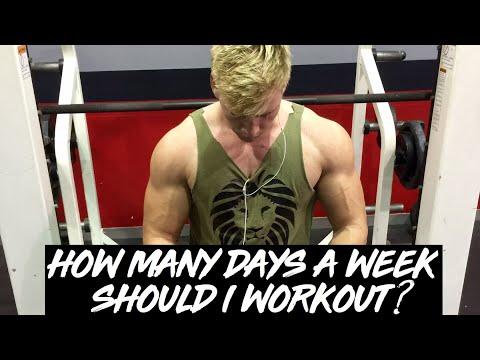 how-many-days-a-week-should-i-workout?