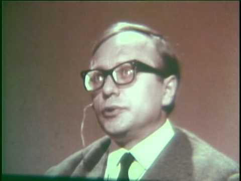 Ordeal of Anatoly Kuznetsov (Reel 1 of 2)