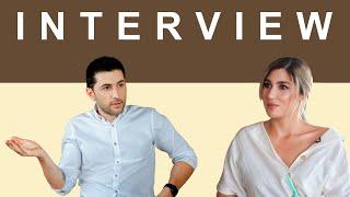 INTERVIEW - Garik Papoyan