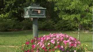 Mailbox Gardens - Southern Gardening TV