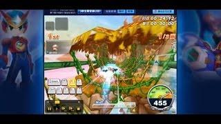 Speed Hunter Test Game (Rất Giống QQ Speed)
