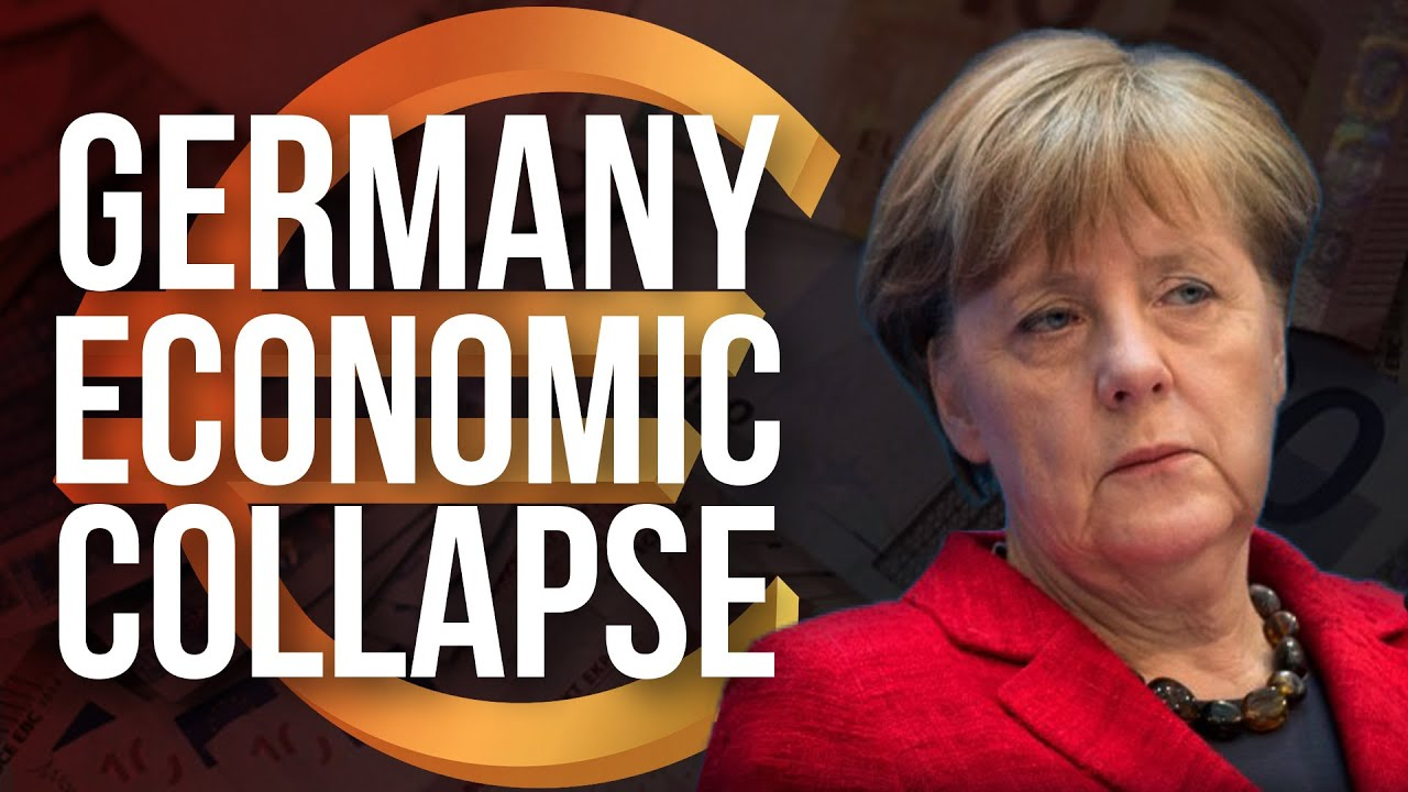 Germany Is On The Verge Of Economic Collapse 2020 Euro CRASH !! - YouTube