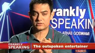 Frankly Speaking With Aamir Khan (Full Episode)