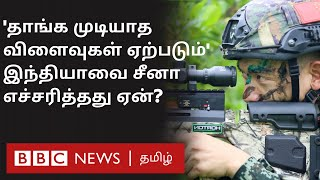 India சத்தியத்தை காப்பாற்றவில்லை என கொந்தளிக்கும் China | India – China Border news