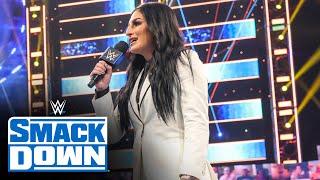 Friday Night SmackDown Parade of Champions: SmackDown, May 21, 2021