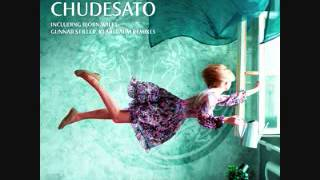 Yapacc, Sashanti, Mescalito ft. Victoria Bourke - Chudesato (Gunnar Stiller remix)