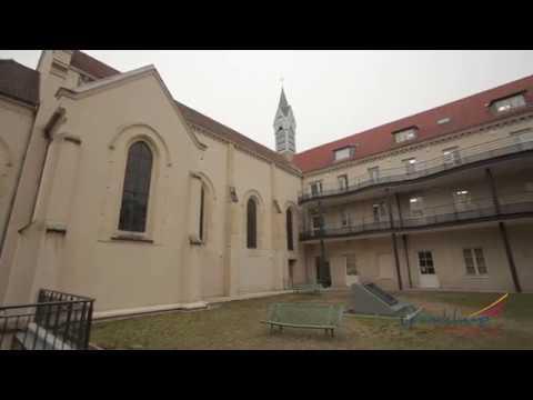 CFA Cerfal _ UFA Notre-Dame du Grandchamp