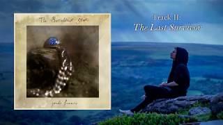 Gambar cover Jordi Francis - 'The Last Survivor'