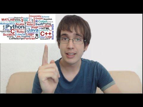 Los 5 Mejores Lenguajes de Programación Para Aprender a Programar | Vida de Programador #32
