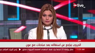كمال ذبيان: لبنان دولة تتأثر بمحاور إقليمية ودولية والحياد في لبنان مفروغ منذ عقود