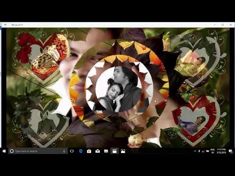 pehle-na-dhadakta-tha-yun-mera-dil-edius-wedding-song-project-||-new-edius-song-project