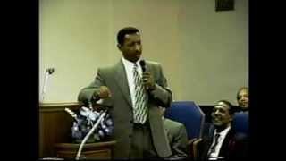 """Elder William D. Price - """"Elder Charles Wallace Day"""""""