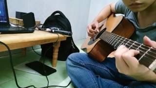 Mẹ ơi đừng khóc - Guitar Solo