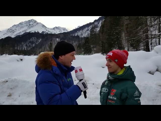 Martin Hamann im Interview