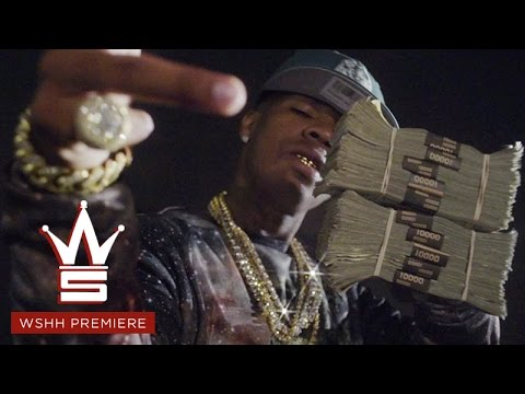 """Plies """"Mad At Myself"""" (WSHH Premiere - Official Music Video)"""