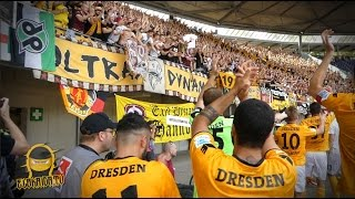 11.09.2016 | Hannover 96 -  Dynamo Dresden