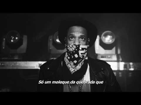 Jay Z - Spiritual [Legendado]