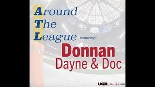 Around the League podcast with Donnan, Dayne & Doc: SEC wk 4 — ARK vs. TAMU, TENN vs. FLA, and more