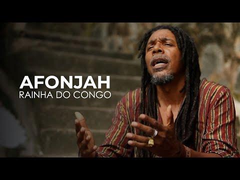 Afonjah Part Maracatu Estrela Brilhante Do Recife - Rainha Do Congo (Video Oficial)