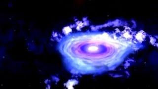 Nueva teoría sobre primeros agujeros negros del Universo