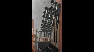 Joseph Nolan -TUBA TUNE- by Norman Cocker, St. Bartholomäus, Gackenbach, Germany