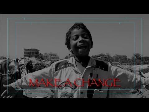 Make a Change song