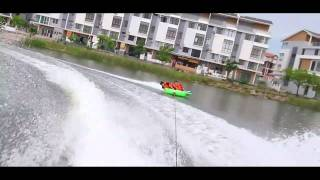 Asian Water Sports Village @ Puchong