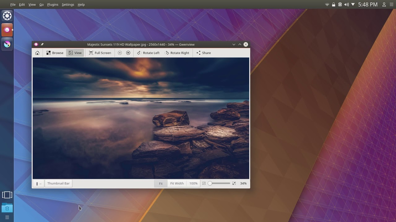 Look-and-Feel Themes - KDE Store