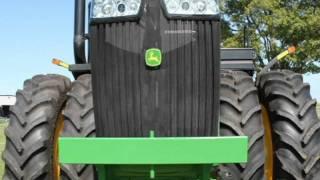 NEW John Deere 9R Tractor at Premier Equipment