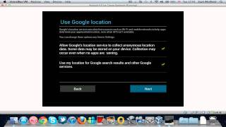 [Tutorial] How To Run Android 4.0 Ice Cream Sandwich On PC In Virtual Box