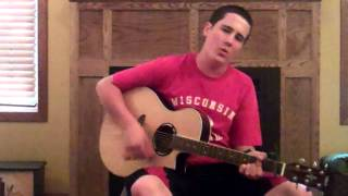Jason Aldean - Don't Give Up On Me || Casey Hopkins Cover
