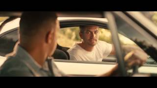 |I'll see you again| Fast and Furious 7 Ending Scene