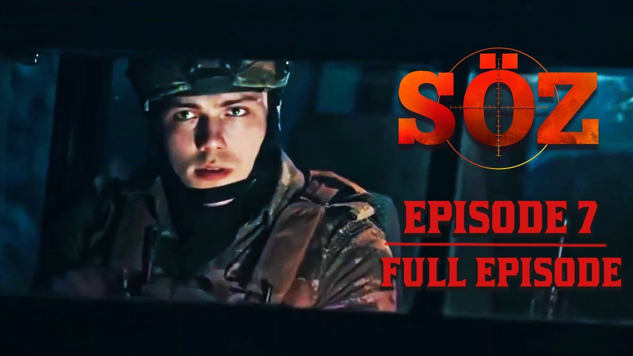 Download The Oath | Episode 7 (English Subtitles)