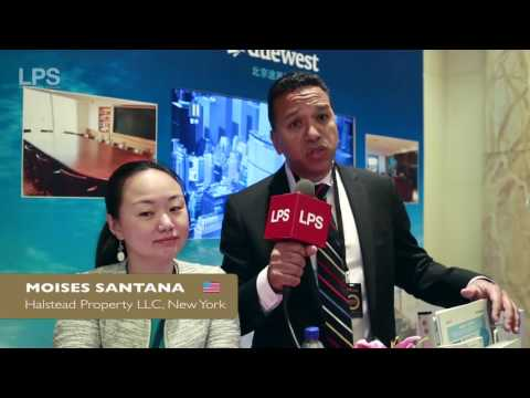 LPS SHANGHAI 2016 - Leading Luxury Property show