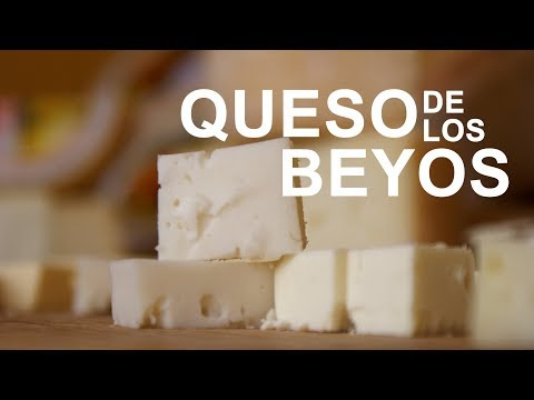 video about The little cheese of Los Beyos